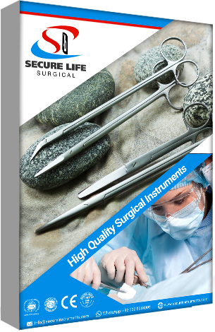 PDF Catalogue - 2019 | Secure Life Surgical